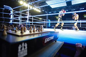 BLOG 17 Chess boxing
